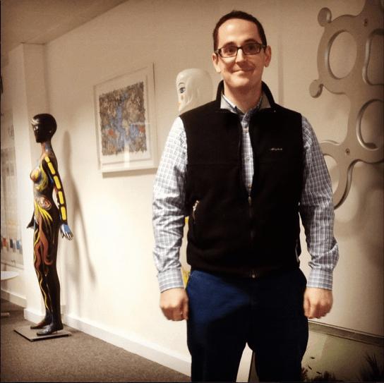 Michael Birdsall, Founder & CEO Two Sigmas