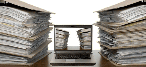 Creating-Paperless-Office