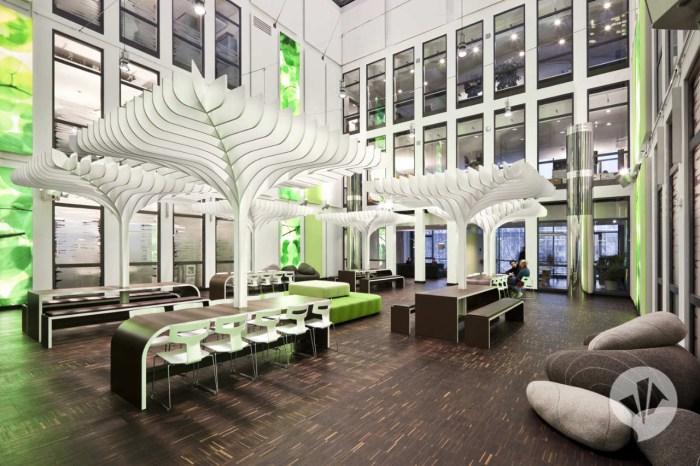 MTV Headquarters