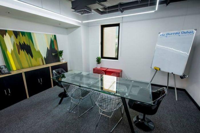 The bereau Dubai eOffice