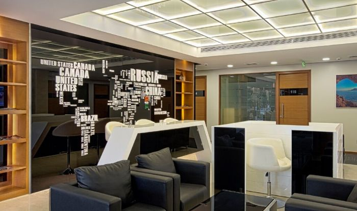 The Empire Business Centre Mumbai eOffice