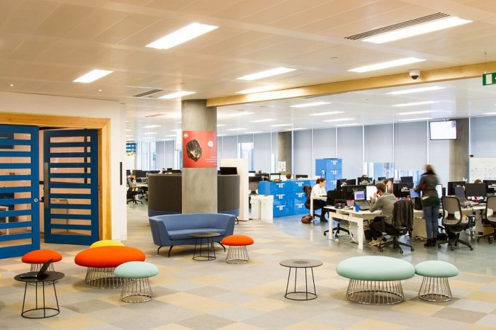 Tips for Refurbishing Your Office