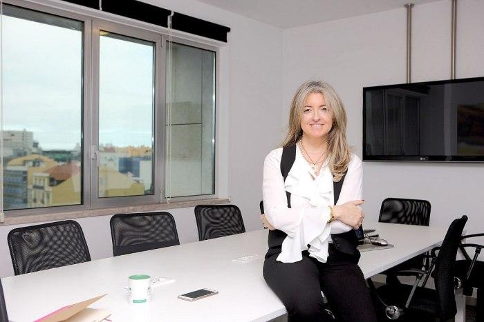 Avila Business Center Teresa Jacinto