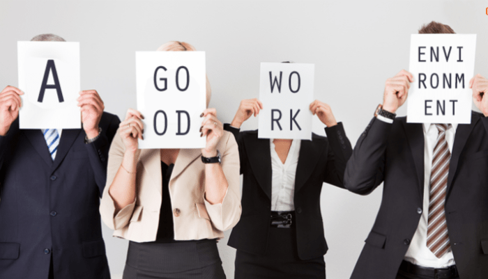 a_good_work_environment