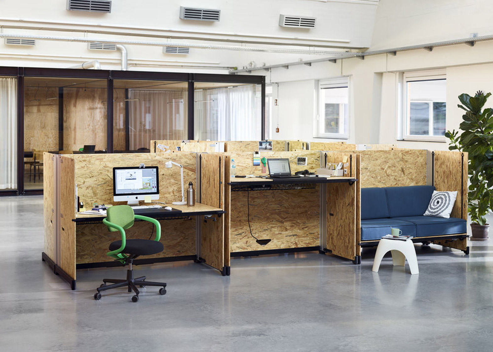 designing the ultimate workspace vitra features desks that can be