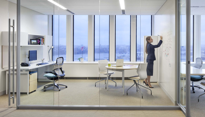Knoll Private Office