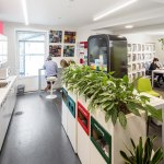 4 Ways to Personalize Your Temporary Office Space