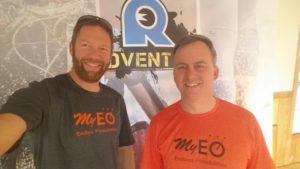 MyEO Adventure Race