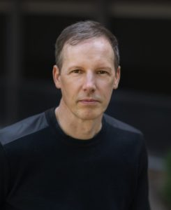 James McKelvey