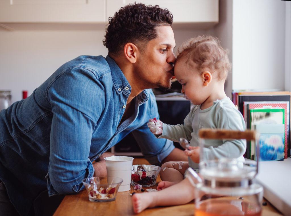 parenting entrepreneur