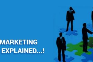 Multi-level Marketing | Matrix Plan Explained !