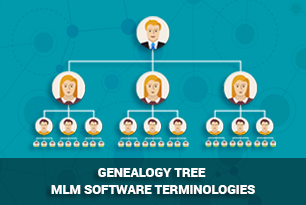 Genealogy Tree | MLM Software Terminologies