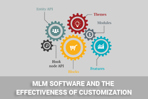 MLM Software and the Effectiveness of customization