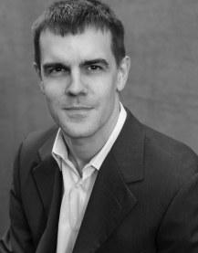James Surowiecki American Author