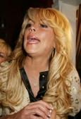 12. Dina Lohan - Creepy 29%