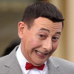 2. Paul Reubens - Creepy 42%