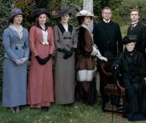 Crawley Family 1