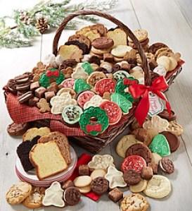 E-Poll Gift Basket