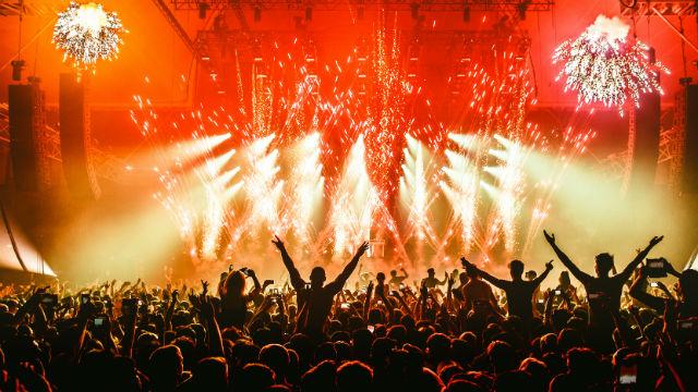 Concert-generic