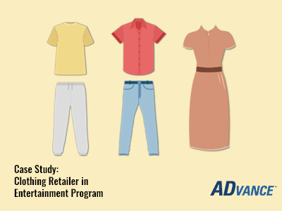 Ad-Effectiveness---Clothing