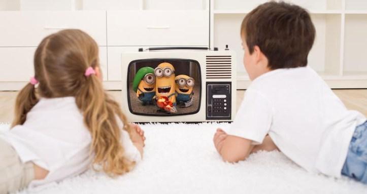 Minion-Tv