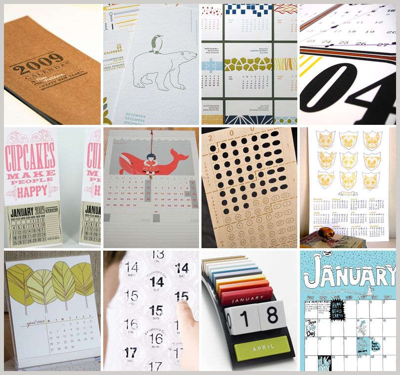 Promotional Products & Marketing Blog | 2012 calendars