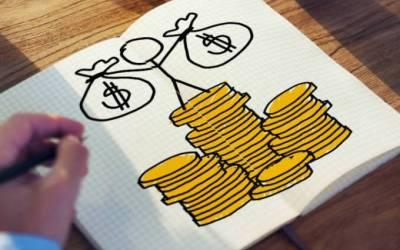 5 formas de fugir do dinheiro emprestado ao abrir um negócio