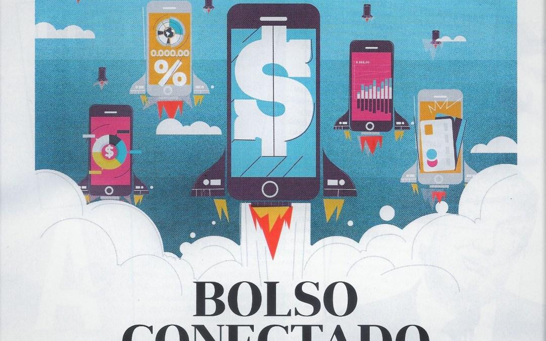 Bolso Conectado