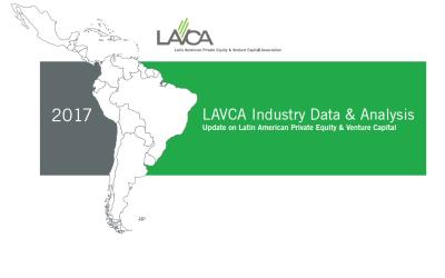 Investimentos em startups em pleno crescimento no Brasil