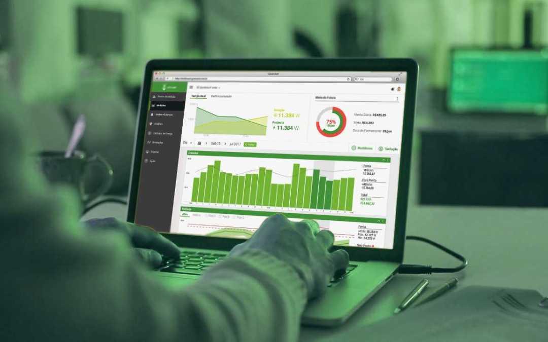 Startup de gestão de energia capta R$ 1,6 milhão via crowdfunding