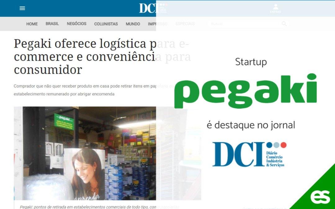 Pegaki oferece logística para e-commerce e conveniência para consumidor