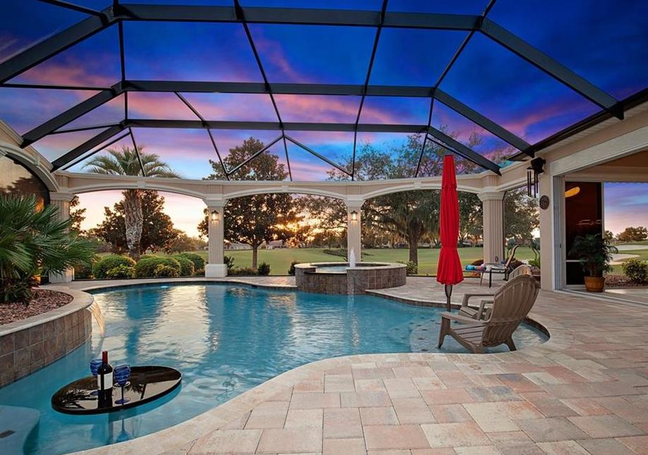 homes for sale in the villages fl