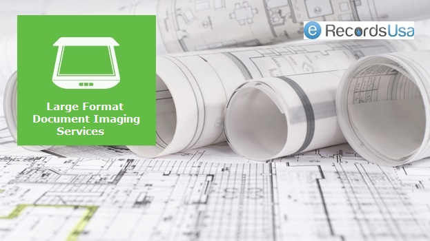 Large Format Document Imaging Services