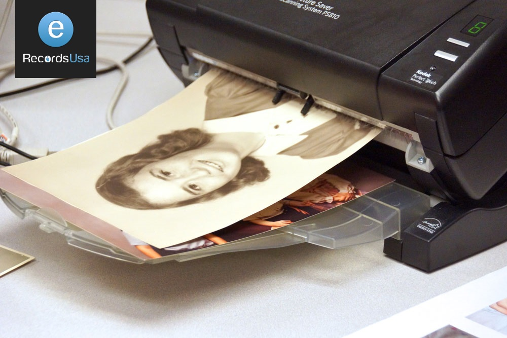 Photo Archiving Services