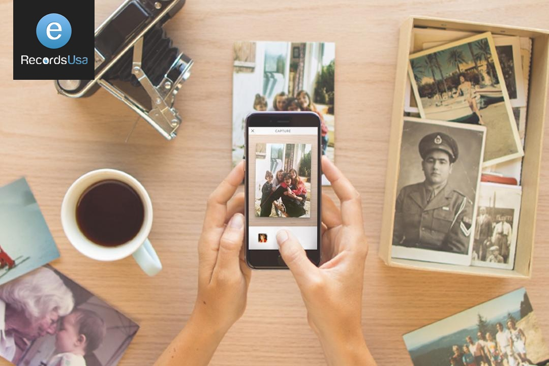 Preserving Your Aging Photos