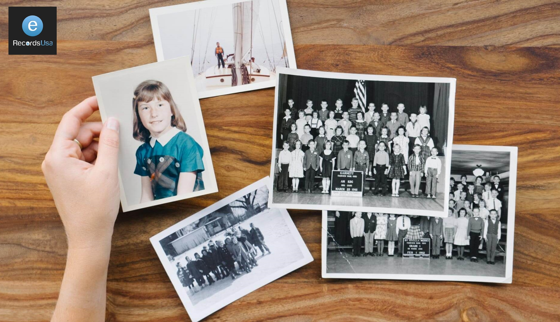 Scan Your Family Pictures