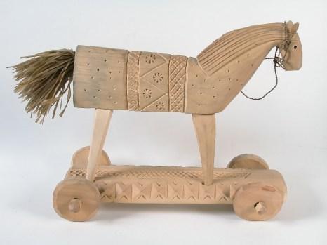 ERM B 183:4 mänguasi, Ersa-Mordva (soome-ugri kogu)