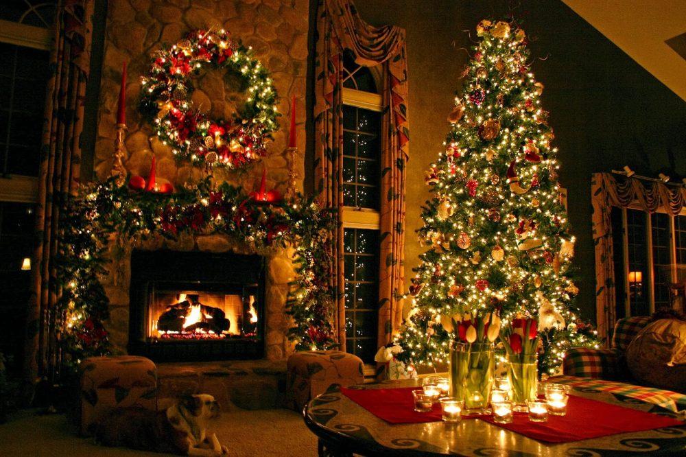 Natale Trucchi E Consigli Per Addobbare Lalbero Rendendo
