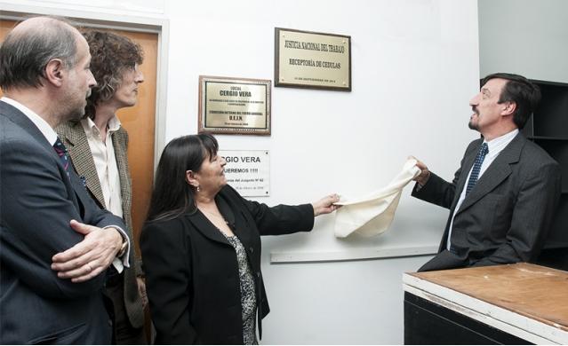 Centro de Informacion Judicial