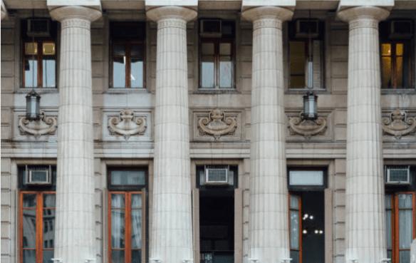 Autoridades de feria. Corte Suprema de Justicia de la Nación