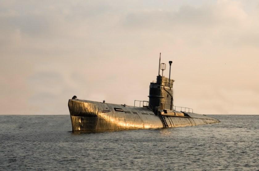 Creación de la Comisión Bicameral Especial Investigadora sobre la Desaparición, Búsqueda y Operaciones de Rescate del Submarino ARA San Juan
