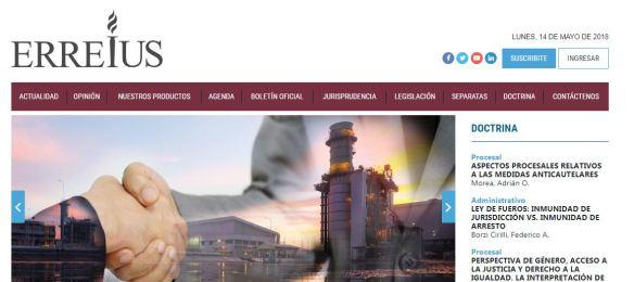 erreius.com