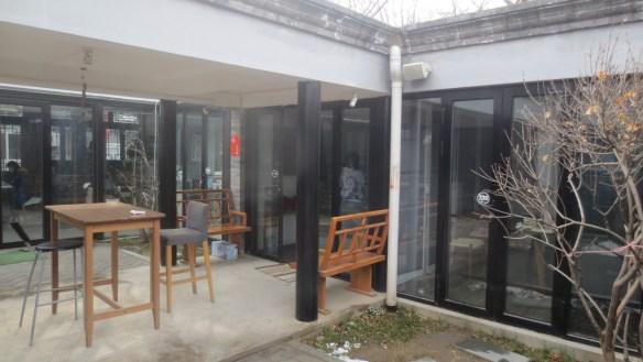 China Youthology offices, Beijing, February 2017