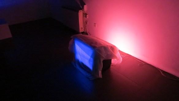 White White (2012) by Ren Bo