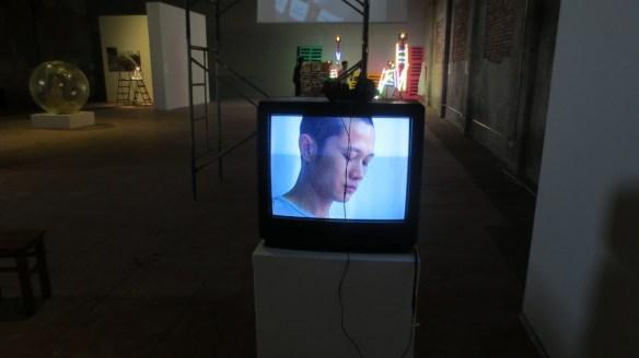 Chen Zhou, My Loving Artist Yu Honglei, 2012