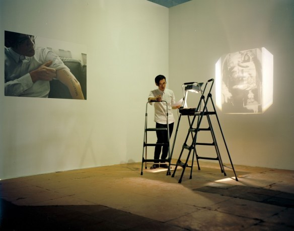 Stop-Imagining-Live-performance-view-at-Qikeshu-C5-Star-gallery