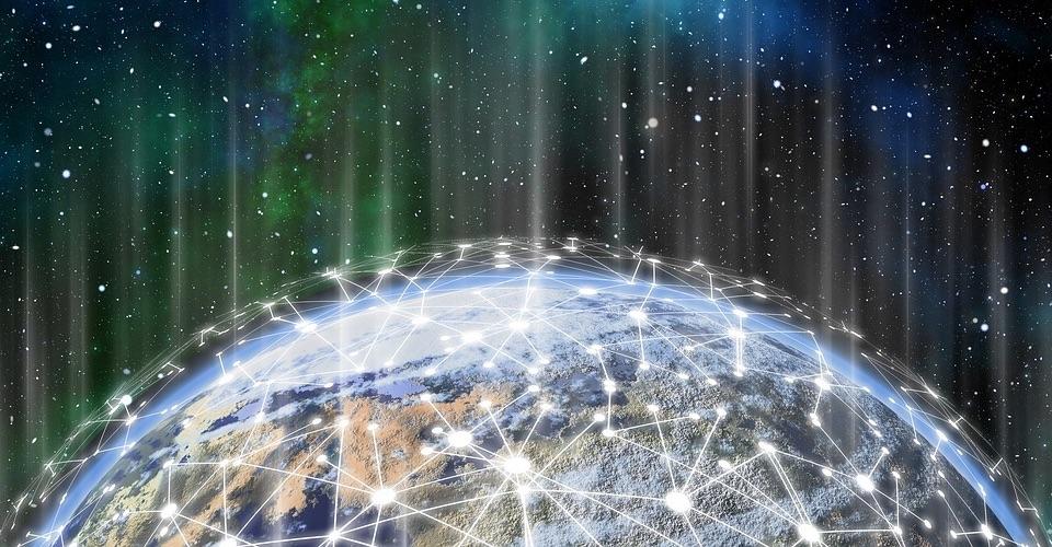 Conciencia Global y Ciudades Planetarias de Luz