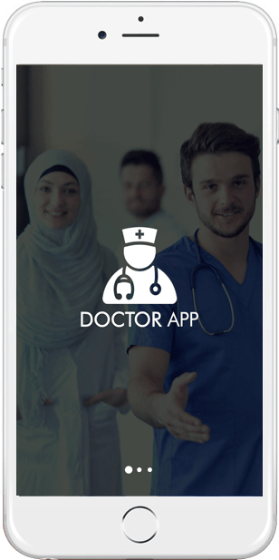 on demand doctor app