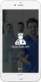 uber for doctors