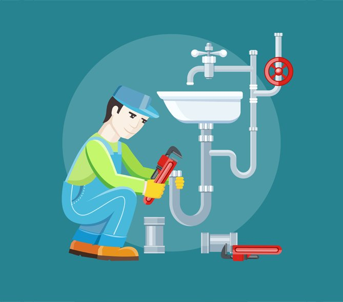 uber for plumbers
